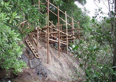 remote construction